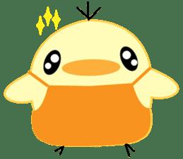 HOCHIKICHI sticker #15935487