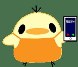 HOCHIKICHI sticker #15935490