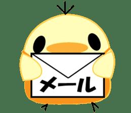 HOCHIKICHI sticker #15935491