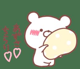 AZUSA STICKER sticker #15940530