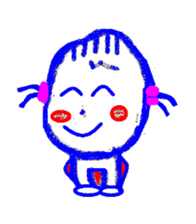 jarico. At the age of my baby sticker #15940558