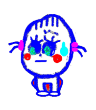 jarico. At the age of my baby sticker #15940560