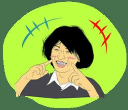 konitan sticker sticker #15942215