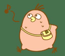 yotsubard02 sticker #15946336