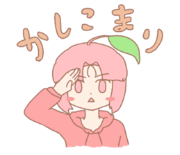 Kikoringo Sticker sticker #15946369
