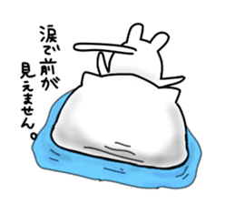 PONKICHIKUN CAT sticker #15947462