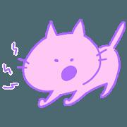 สติ๊กเกอร์ไลน์ Whimsical Jiro