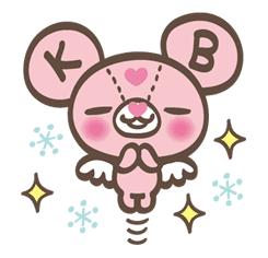 DREAMTALE KUBEAR sticker #27137