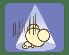 DREAMTALE KUBEAR sticker #27155