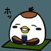 สติ๊กเกอร์ไลน์ Suzumen the Animation