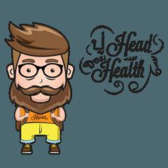 ปู่ Head จอม Health