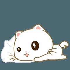 Hi, Cymoooo! (Animated)
