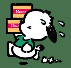 Pochacco sticker #28351
