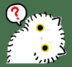 Kutsushita Nyanko: Lots of Love sticker #28754