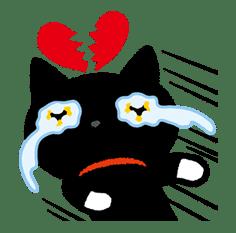 Kutsushita Nyanko: Lots of Love sticker #28758