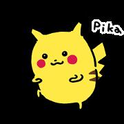 สติ๊กเกอร์ไลน์ สนุกตลอด 24 ชม. กับ Pokémon