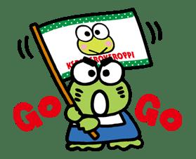 KEROKEROKEROPPI (Friends) sticker #29188
