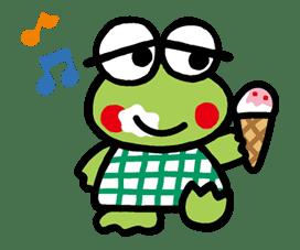 KEROKEROKEROPPI (Friends) sticker #29190