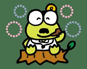 KEROKEROKEROPPI (Friends) sticker #29204
