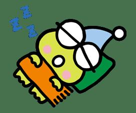 KEROKEROKEROPPI (Friends) sticker #29215