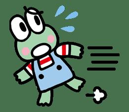 KEROKEROKEROPPI (Friends) sticker #29216