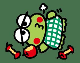 KEROKEROKEROPPI (Friends) sticker #29217