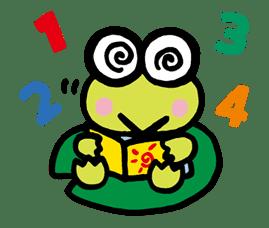 KEROKEROKEROPPI (Friends) sticker #29218