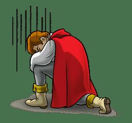 Snow White and the Seven Dwarfs sticker #29237