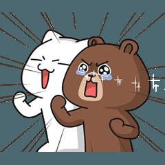 Raikuma & Pusaki