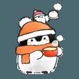 LINEスタンプランキング | コウペンちゃん3