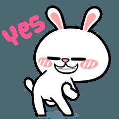 HyperRabbit : Oh Yes !!
