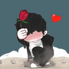 Zhaa : Romantic