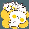 LINEスタンプランキング | ウサギタケ