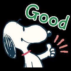 Snoopy ยุค 60's