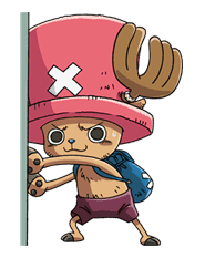 ONE PIECE Straw Hat Crew sticker #31713