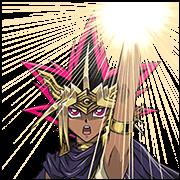 สติ๊กเกอร์ไลน์ Yu-Gi-Oh! Big Stickers