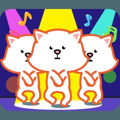 Calm Cat [Fun Pack]