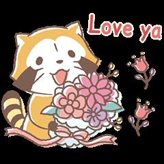 Rascal & Lily☆รักกันทุกวันเลย