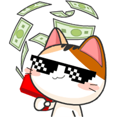 Gojill The Meow Animated V.6