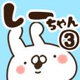 【しーちゃん】専用3