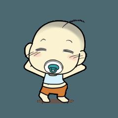 Baby Viral