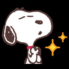 Snoopy ฉากหลังดุ๊กดิ๊กได้