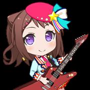 สติ๊กเกอร์ไลน์ BanG Dream! Girls Band Party! Vol. 3