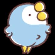 สติ๊กเกอร์ไลน์ That Bird Animation 1