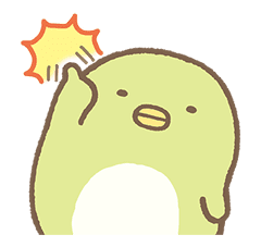 Sumikko Gurashi: Myriad of Feelings sticker #41212