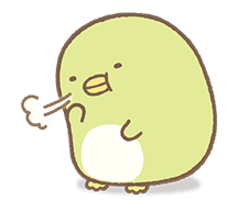 Sumikko Gurashi: Myriad of Feelings sticker #41222