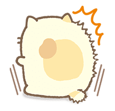 Sumikko Gurashi: Myriad of Feelings sticker #41226