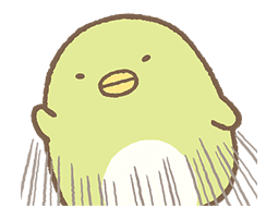 Sumikko Gurashi: Myriad of Feelings sticker #41227