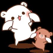 สติ๊กเกอร์ไลน์ Gesukuma Small Animated Stickers