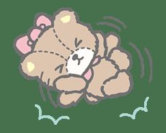 Hello Kitty (with Tiny Chum) sticker #42113